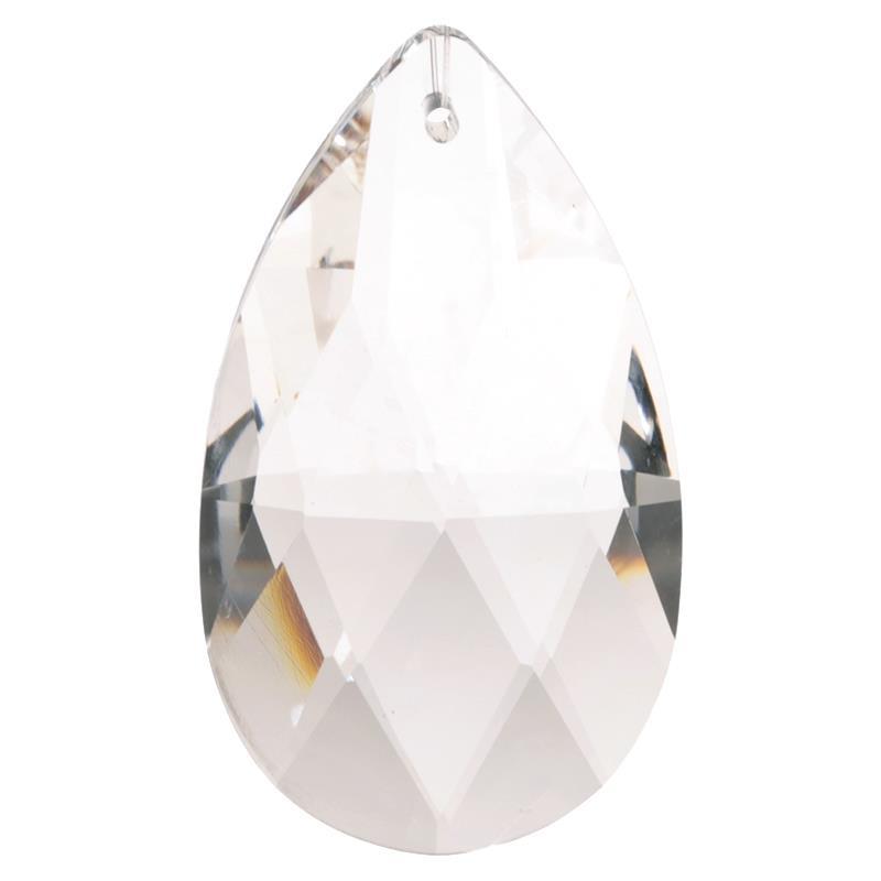 3a971a7a1023 Phoenix Import   Cristales arco iris - Gota de Cristal - AAA -- 2.9x5 cm