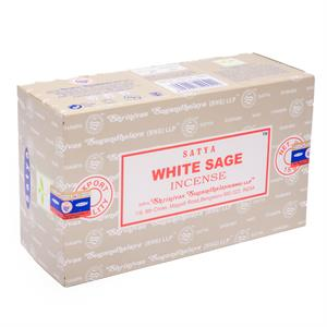 Incense Satya White Sage -- 15 g