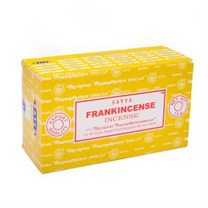 Incense Satya Frankincense -- 15 g